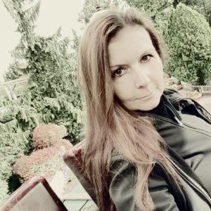 Corinne Scherzinger