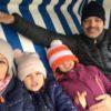Corinne, Antonio, Giulia & Alessia Nocco